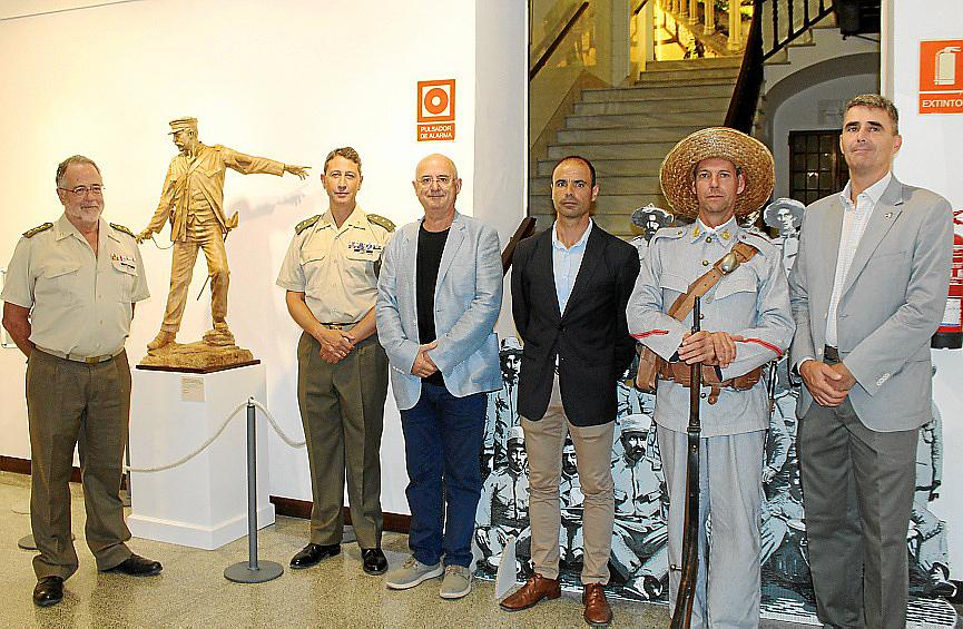 Exposición 'Los héroes de Baler. Los últimos de Filipinas'