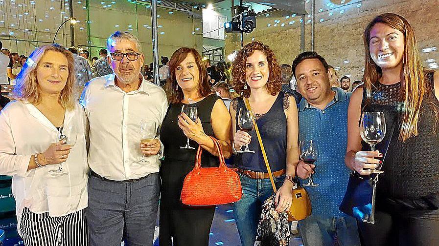 Licores Moyà celebra el XXI Tast de Vi en Artà