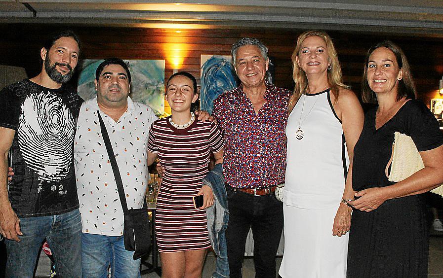 Muestra colectiva en INNSiDE Art Week