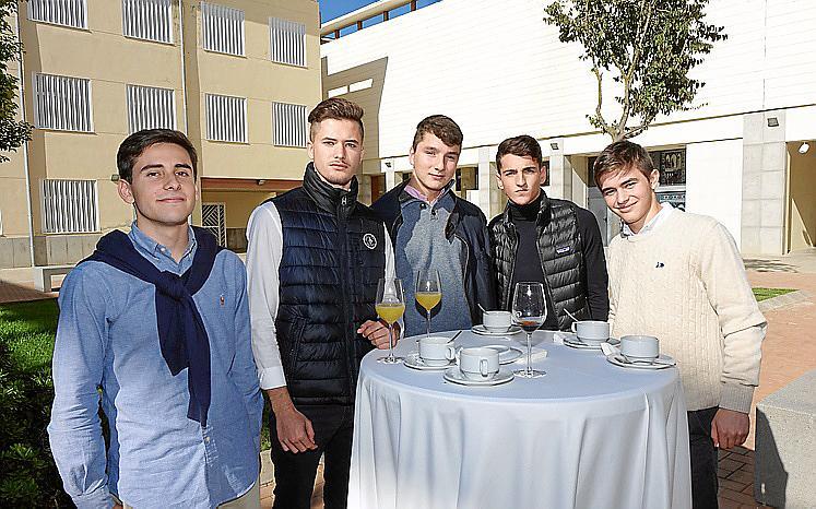 XXVI Jornada de Empresarios del Centre Universitari Ariany