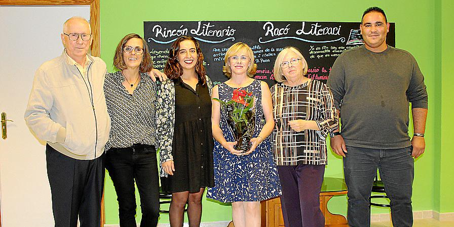 Nuevo centro de aprendizaje en Palma