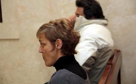 El Supremo deja en diez años la condena a la mujer que dejó en coma irreversible a su hijo 293