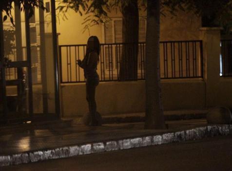 la prostitución es ilegal en españa prostitutas baratas santander
