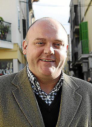 El alcalde Biel Serra. - 131600