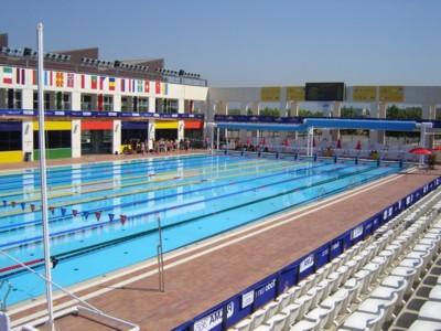 Piscinas municipales son hugo piscinas deportes gu a for Piscinas municipales palma