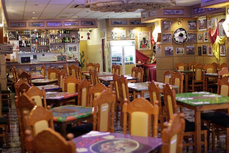 Chapultepec un restaurante mexicano aut ntico palma for Los azulejos restaurante mexicano
