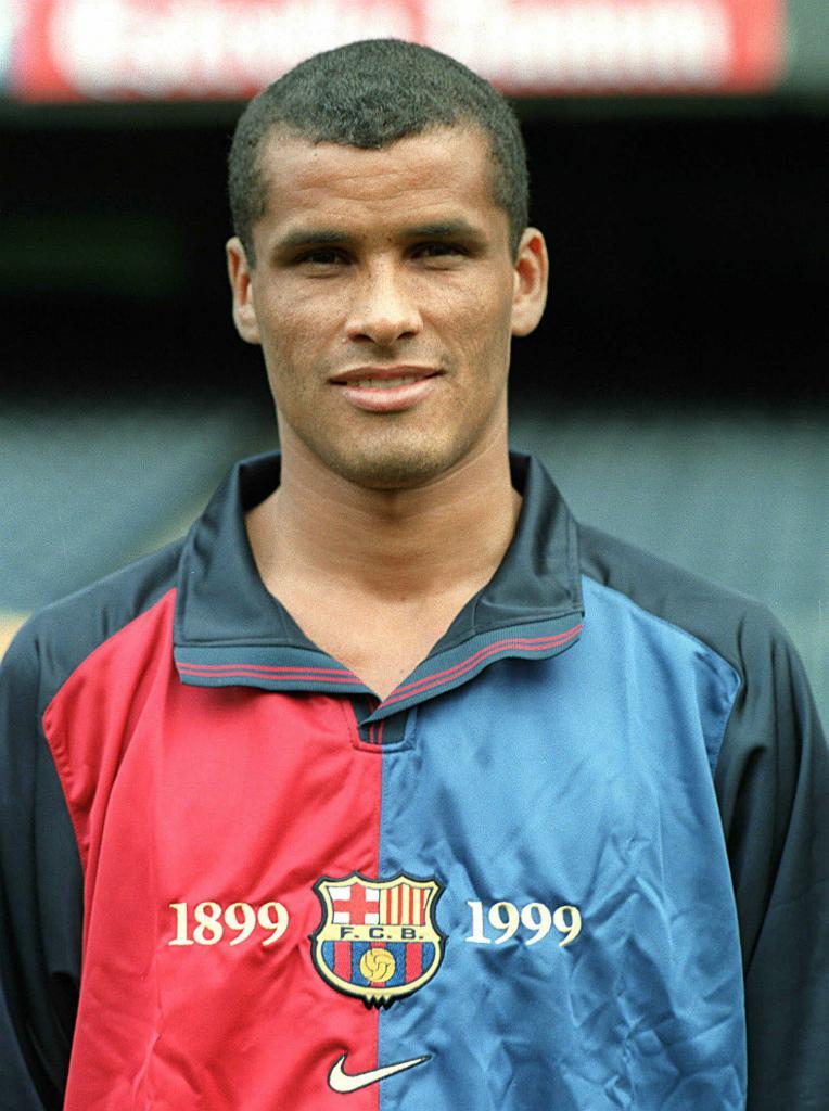 ¿Cuánto mide Rivaldo? - Real height 164799