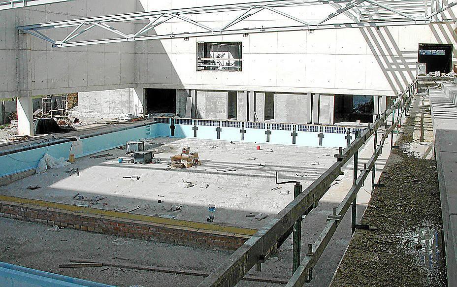 la oposici n liga el derroche energ tico de la piscina