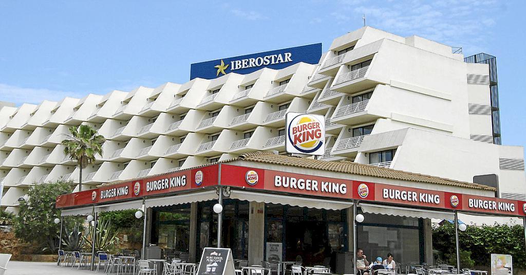 La platja de palma contar en 2016 con tres hoteles de - Hoteles de tres estrellas en granada ...