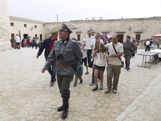 Emmanuel en Malta 386