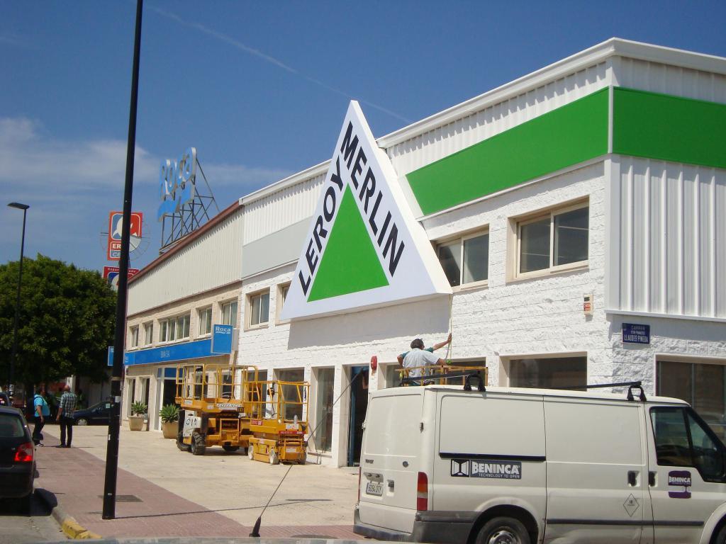 Leroy merlin abrir una nueva tienda en manacor part forana noticias ultima hora mallorca - Leroy merlin palma mallorca ...