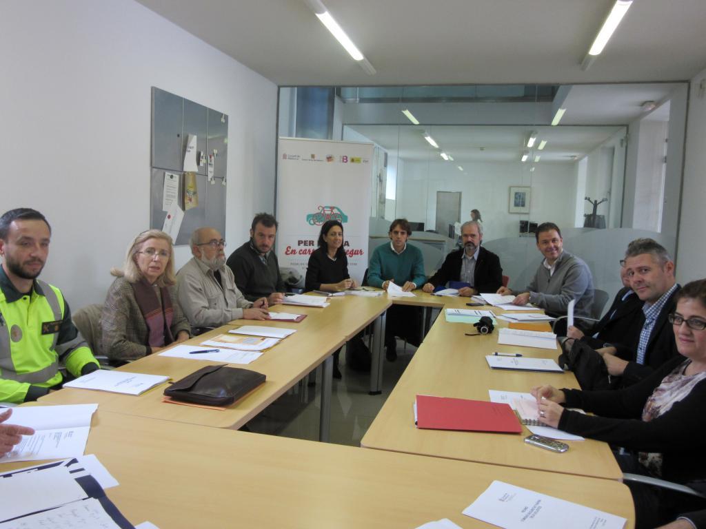 El Consell presenta proyectos para 2015 para mejorar la seguridad ... - Última hora