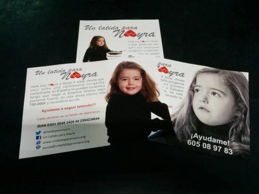 Campaña para Nayra