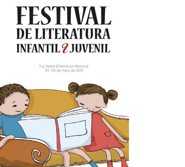 I FESTIVAL LITERATURA INFANTIL Y JUVENIL