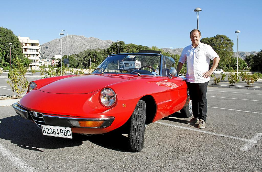 Alfa Romeo 1300
