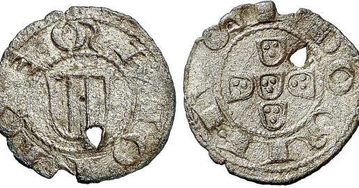 Monedas mallorquinas