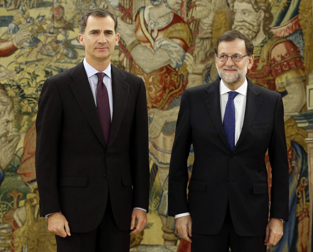 ¿Cuánto mide Mariano Rajoy? - Altura - Real height 249096