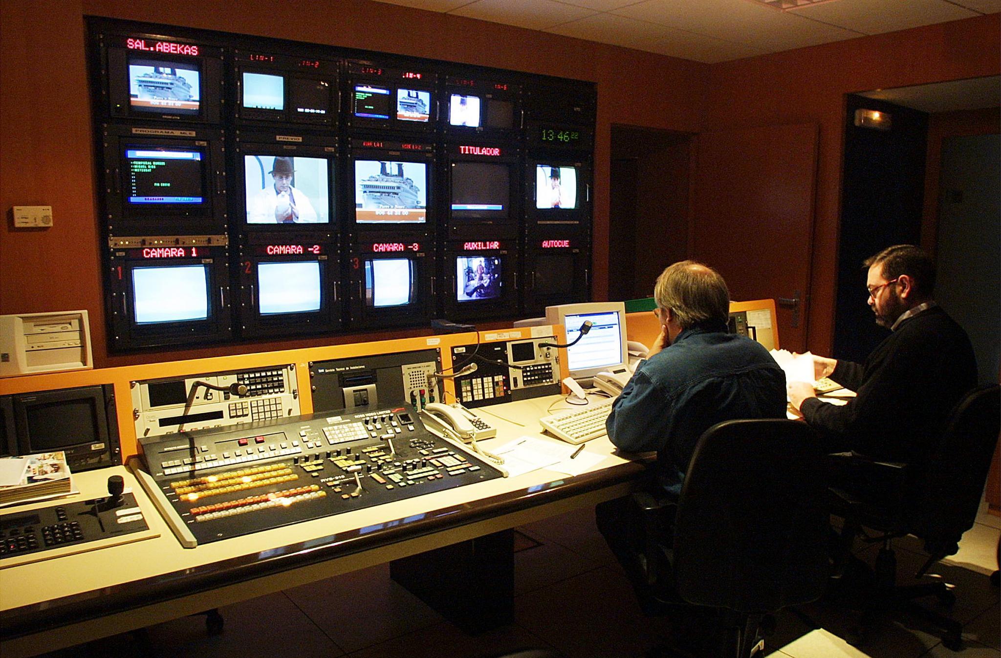 Novedades en TVE para cubrir el hueco de la publicidad » Televisión ...