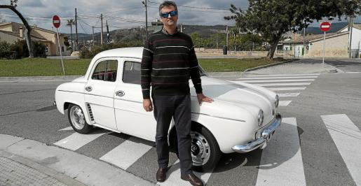 El coche de las viudas