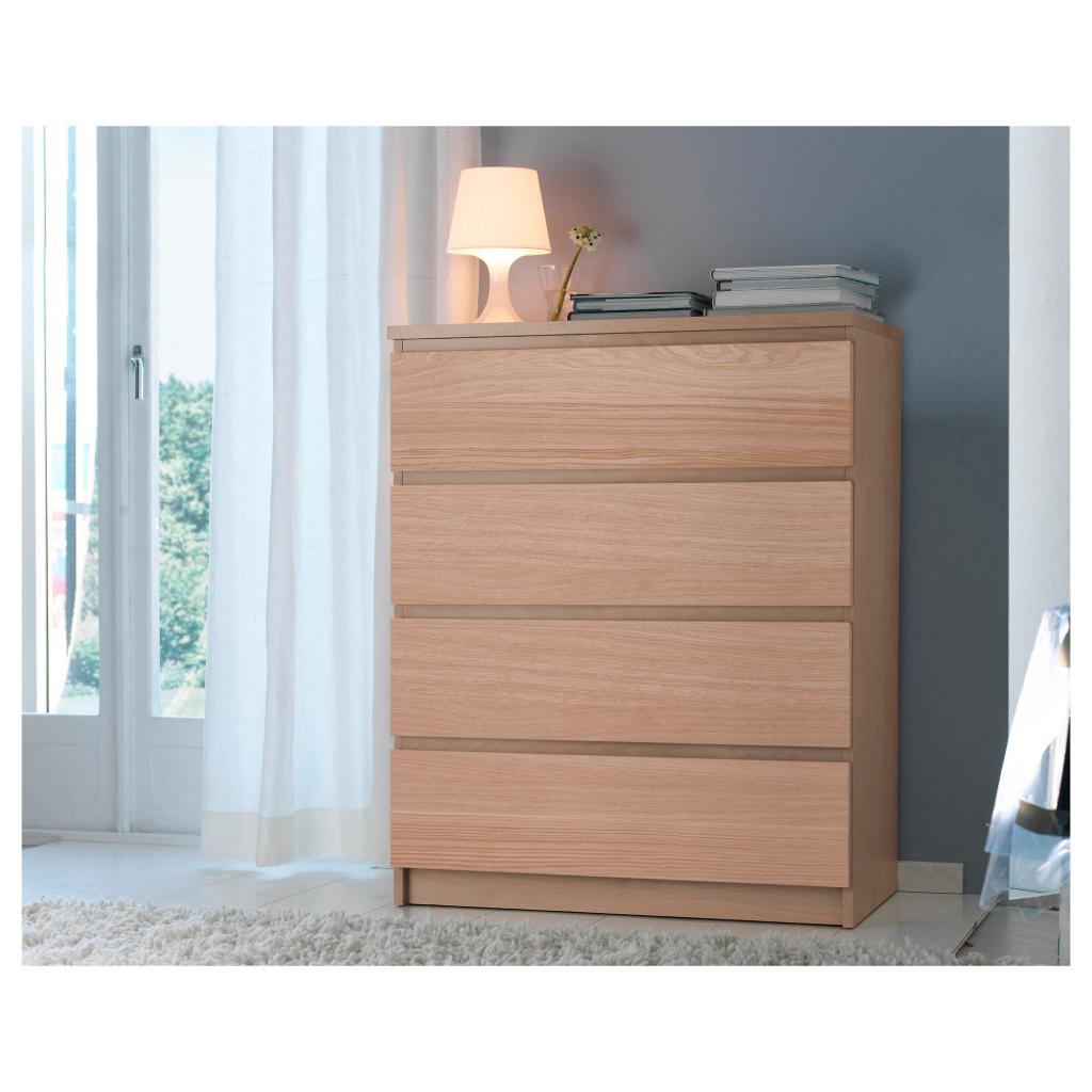 Ikea retira 29 millones de muebles del mercado de eeuu for Muebles de comedor modernos ikea