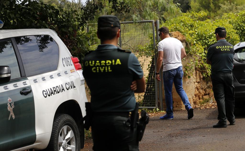 OLEADA DE ATRACOS CON VIOLENCIA EN EL NORTE DE TENERIFE