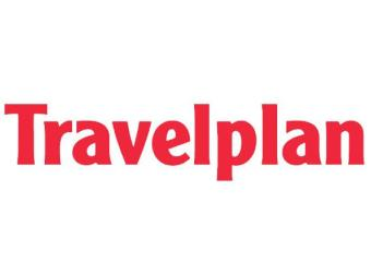 Logotipo Travelplan
