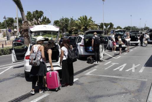Máxima vigilancia en el alquiler turístico - Blog Blog de Joan Antoni Perelló