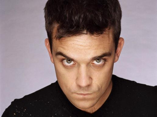 Robbie Williams llegó a temer por su integridad física.