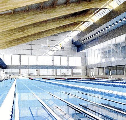 Um acusa al psoe de plagiar el proyecto de son moix for Proyecto de piscina