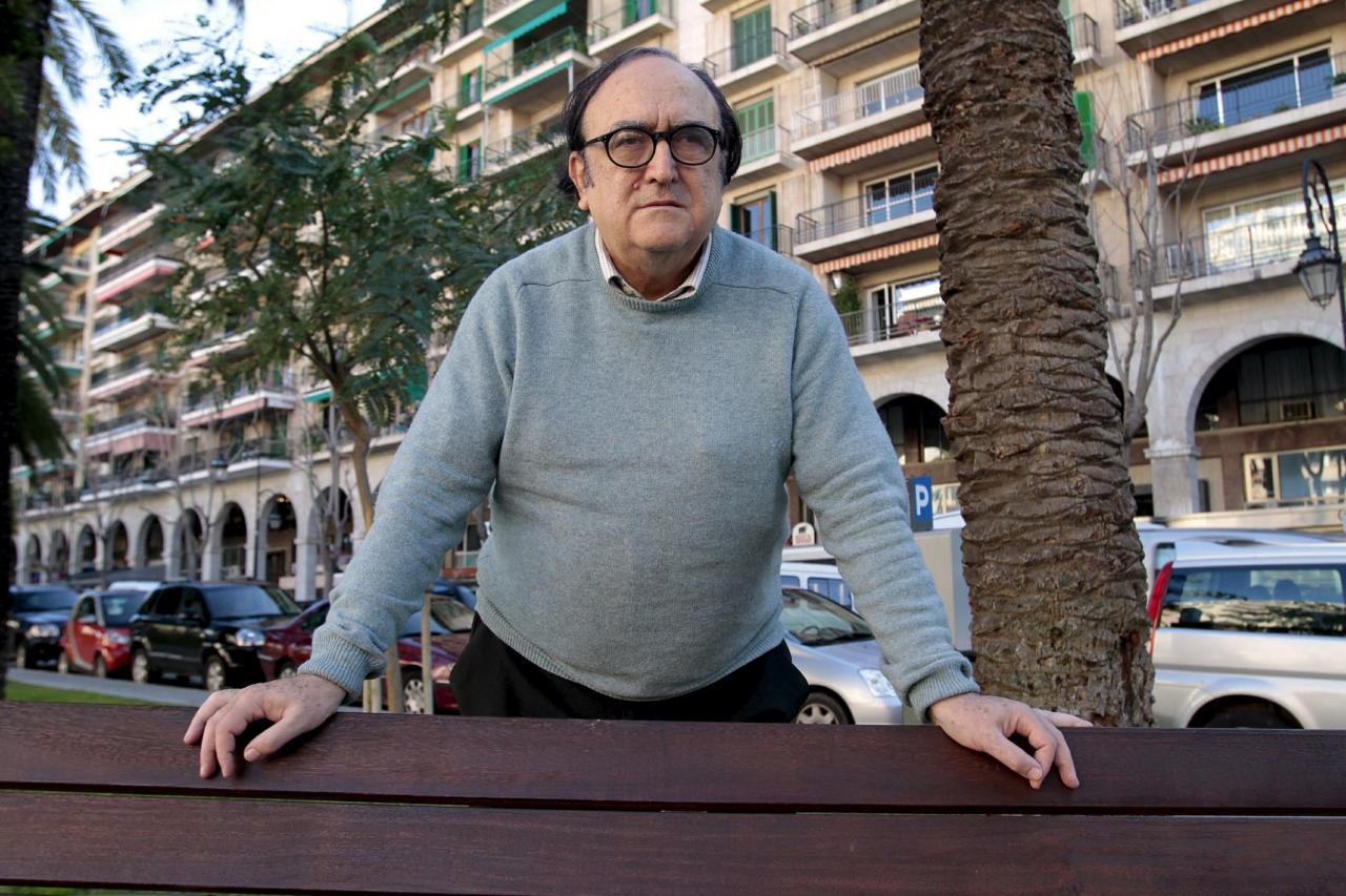 """M. Ferrà: """"Hay escritores magníficos a los que jamás invitaría a ..."""