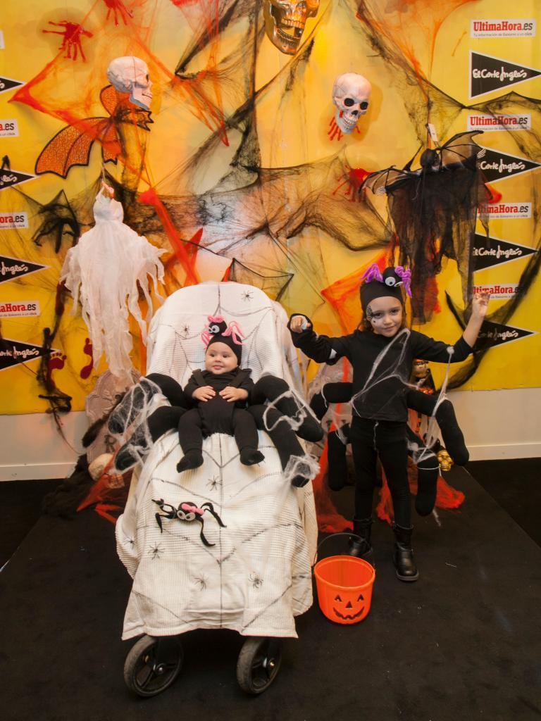 disfraces de halloween ganadores