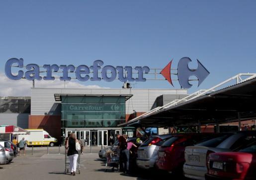 Carrefour avanza hacia la eliminaci n de los tickets de - Carrefour oficinas centrales madrid ...
