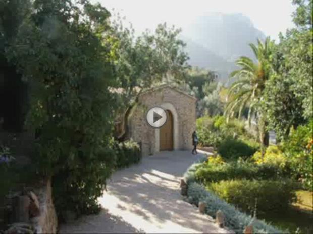 La casa de Robert Graves en Deià » Videogalerías » Ultima Hora