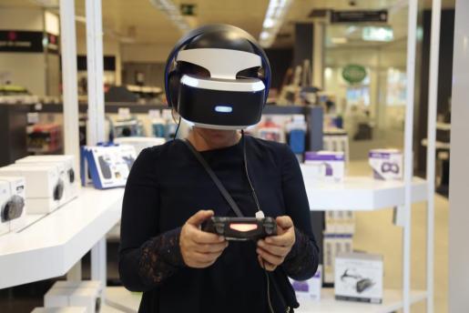 Los nuevos dispositivos de realidad virtual han incrementado el número de consumidores de este formato.