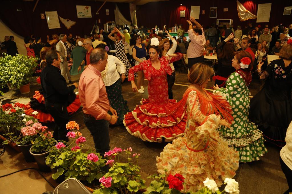 Feria de abril 2017 en palma ferias y fiestas ocio for Feria del mueble madrid 2017
