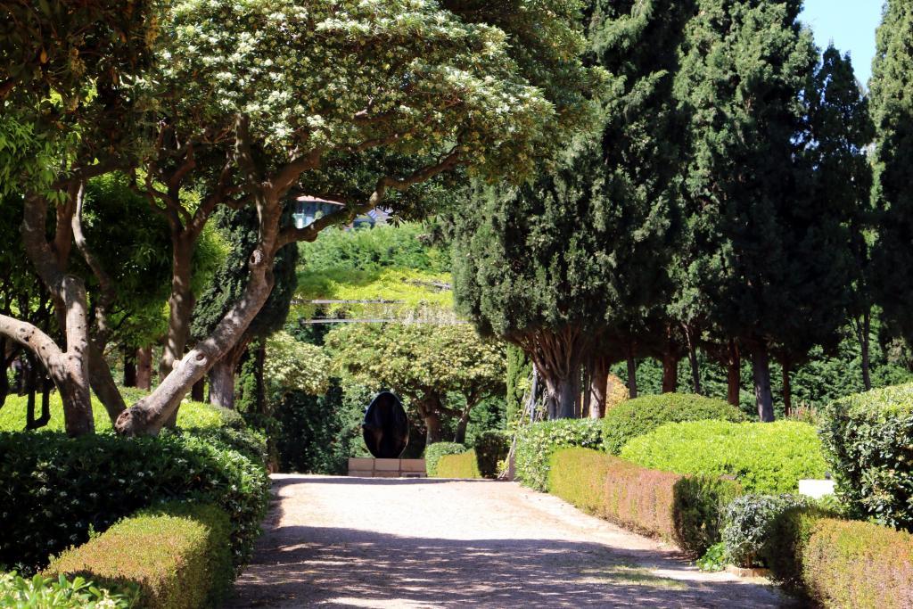 A partir de este martes ya se pueden visitar los jardines for Jardines mallorca