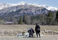 Memorial de las víctimas de Germanwings