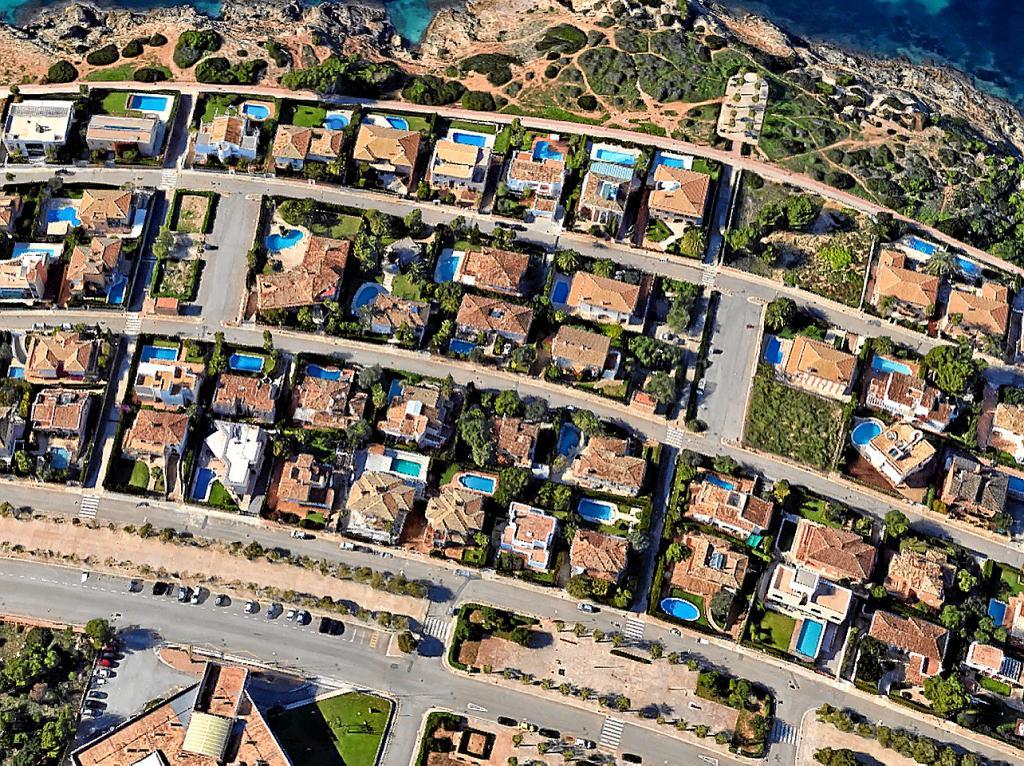 El precio del suelo urbano en baleares crece 7 veces m s for Hipotecas suelo ultima hora