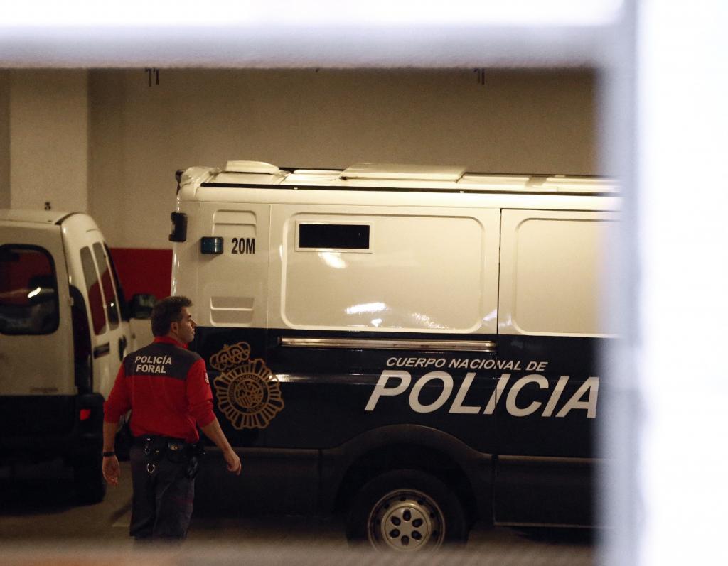 Se reanuda el juicio por la violación grupal de San Fermín tras ser ...