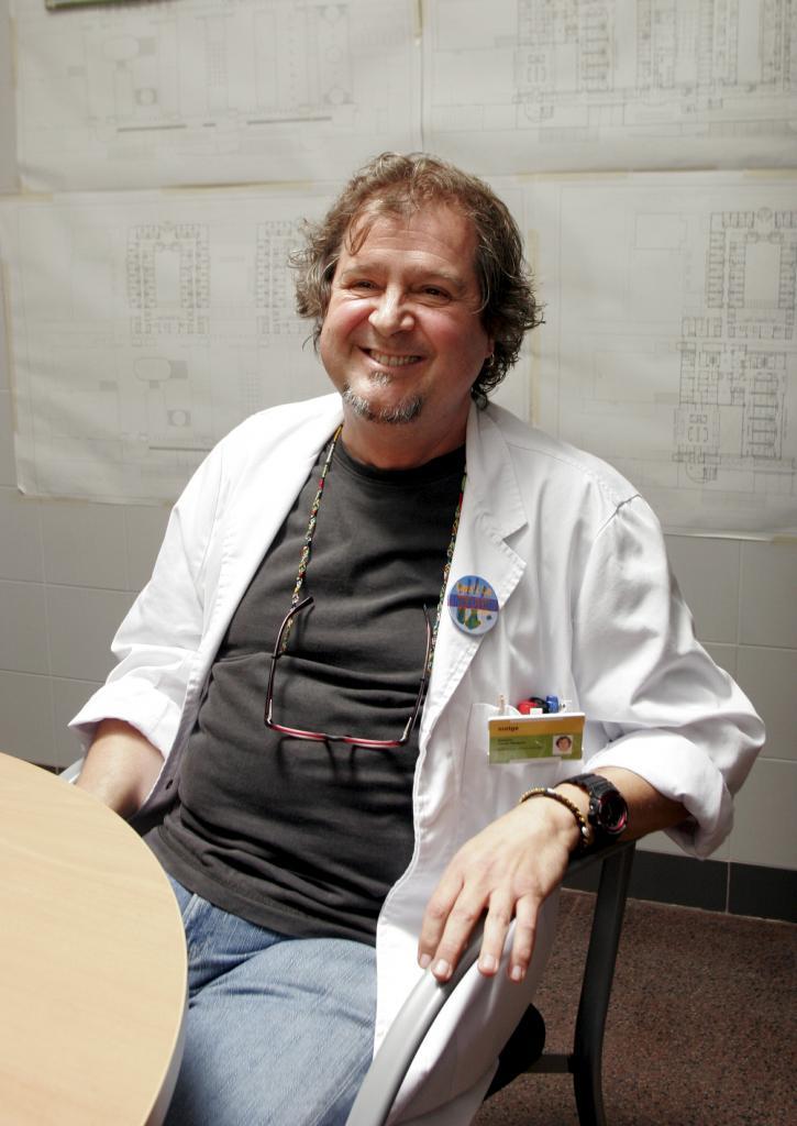 El epidemiólogo Antonio Pareja afirma que la hepatitis A es una ...