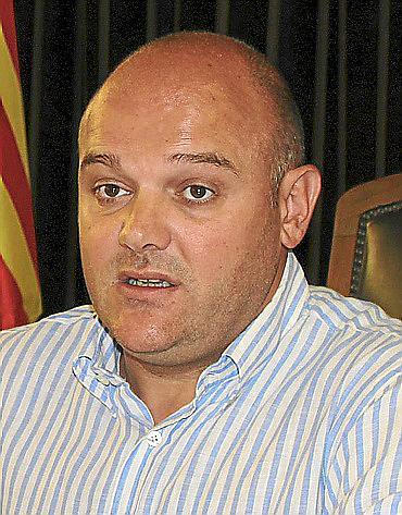 El alcalde, Biel Serra. - 70708