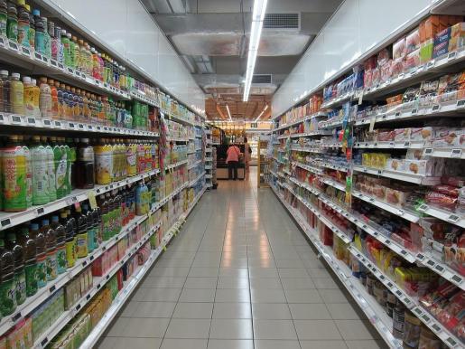 Ordenan levantar las baldosas del supermercado donde trabajaba una mujer desaparecida desde 2010.