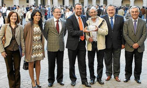 Jose crespi fotos novedades informaci n de la web - Viveros borrazas ...