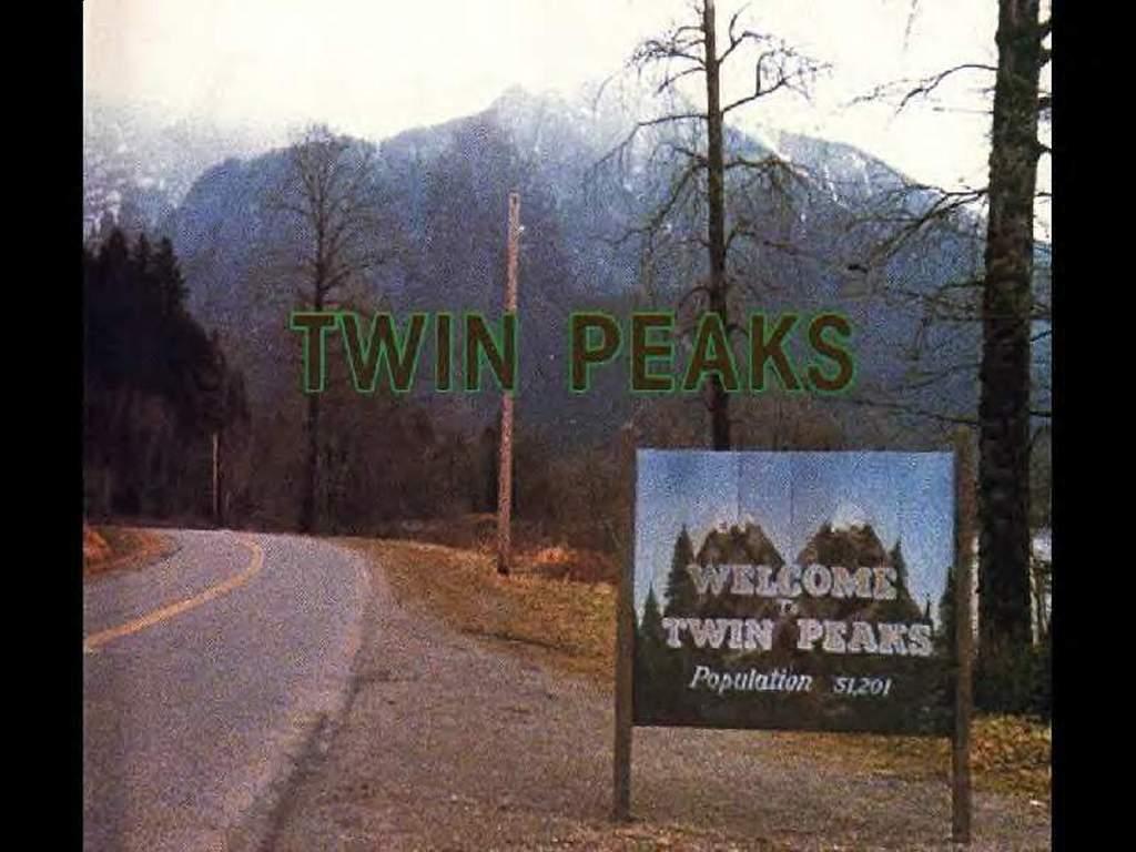«Twin Peaks» regresará el 22 de mayo