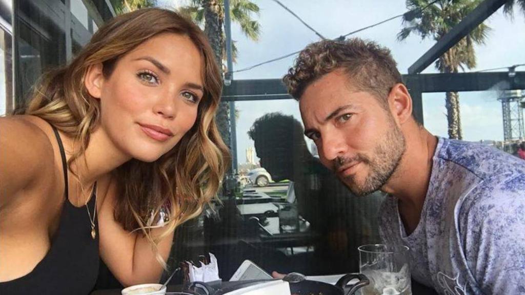 David Bisbal y Rosanna Zanetti serán papás