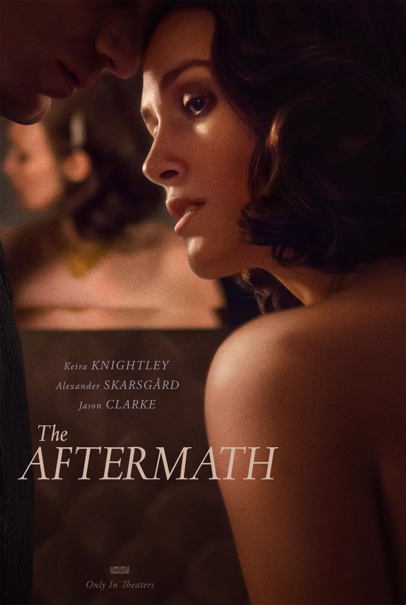 Cartel de la película 'El día que vendrá'