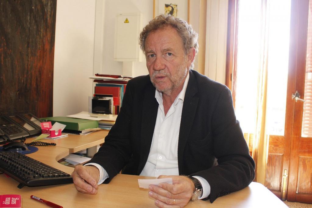 Mateu Puigròs
