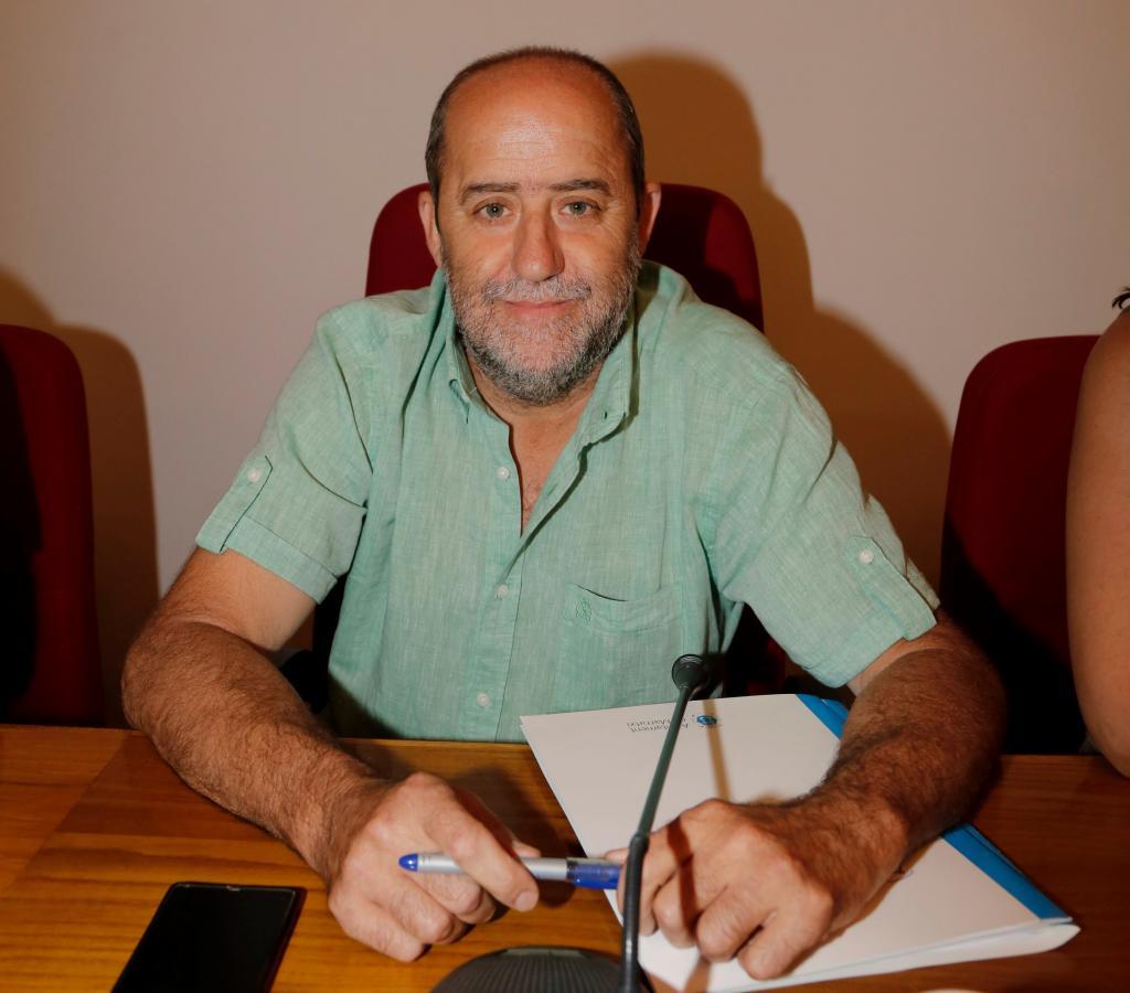 Joan Francesc Canyelles