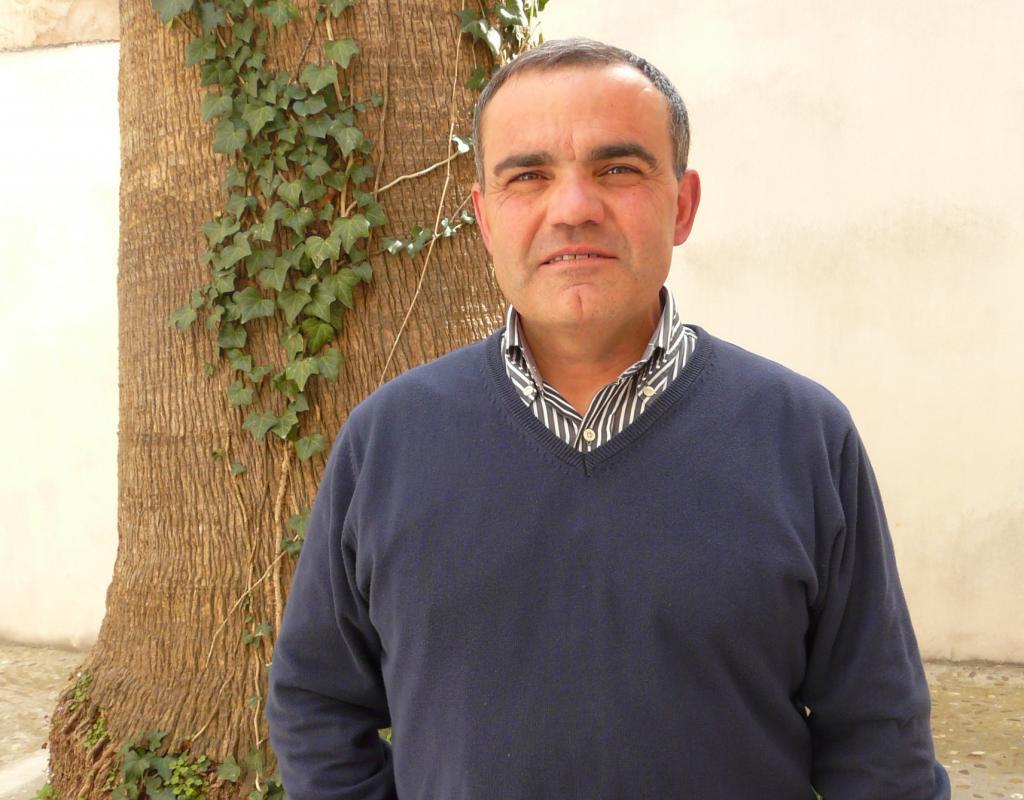 Francesc Mestre
