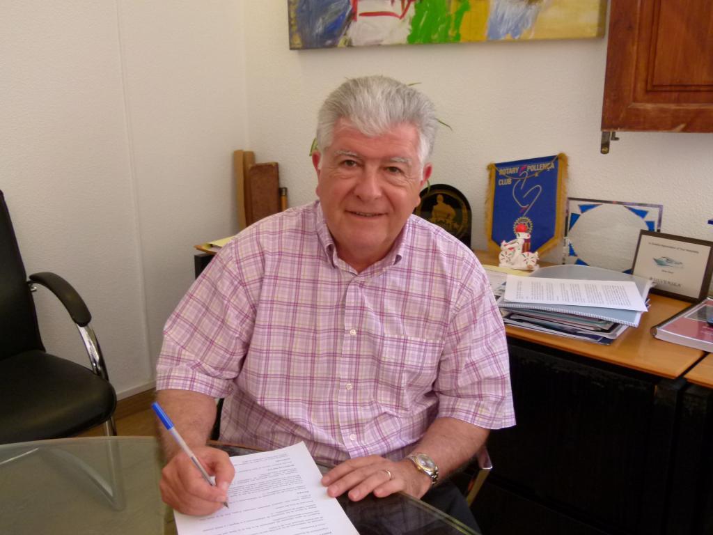 Antoni Mir